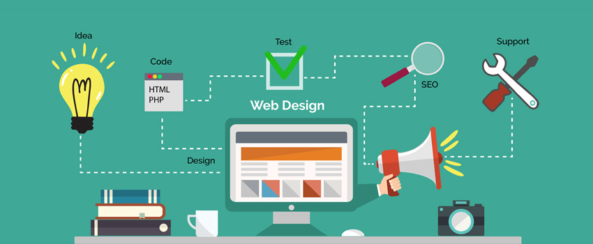 10 Simple Tips for Improving Your Web Design