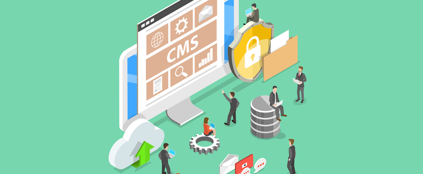 How To Choose Right CMS For Your Business Project?