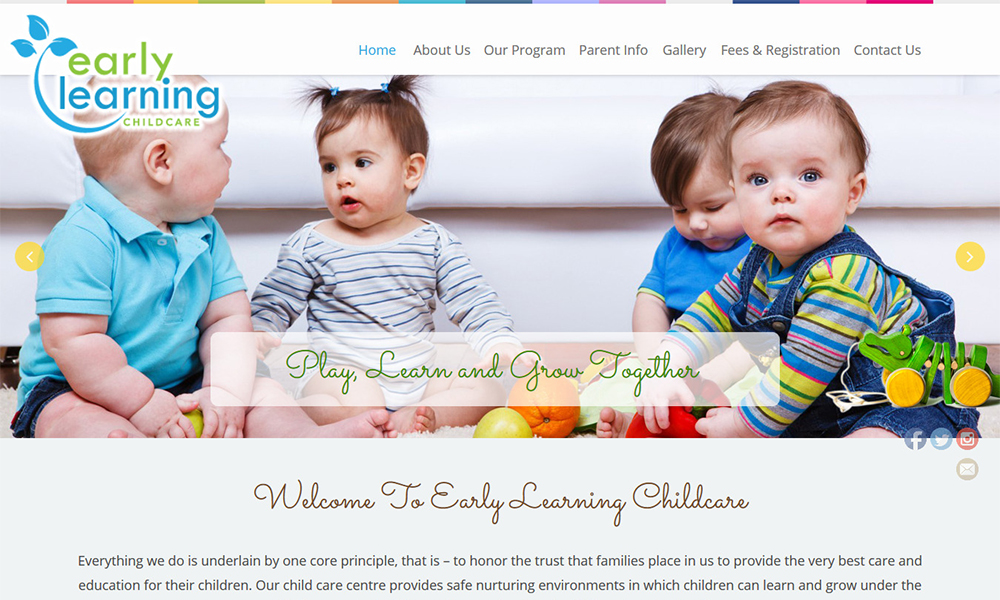 Website Design Company Toronto